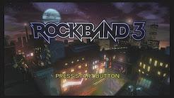 Rock Band 3 (Expert Full Band)