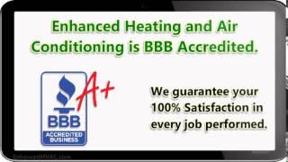 Video Newark HVAC - Enhanced Heating and Air Conditioning download MP3, 3GP, MP4, WEBM, AVI, FLV Agustus 2018