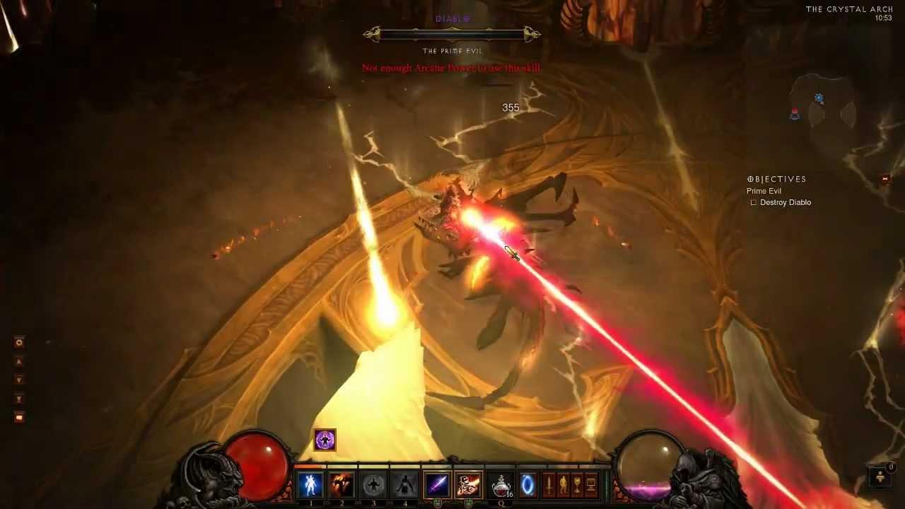 Diablo 3 roulette achievement : Holdem money