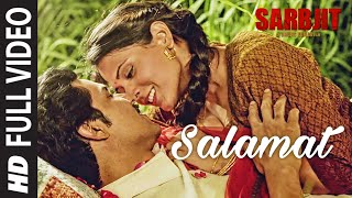 Tung Lak Video Song | Sarbjit (2016)