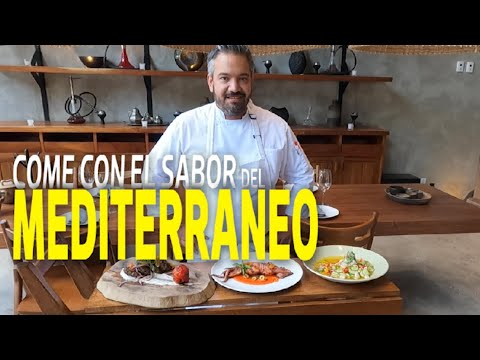 Taboo: Para viajar por los sabores del mediterráneo