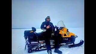 Зимняя рыбалка в Татарстане, минус 21°С. Камское Устье - Куйбышевского водохранилища.