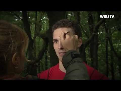 Behind the Scenes - George North Advert | WRU TV