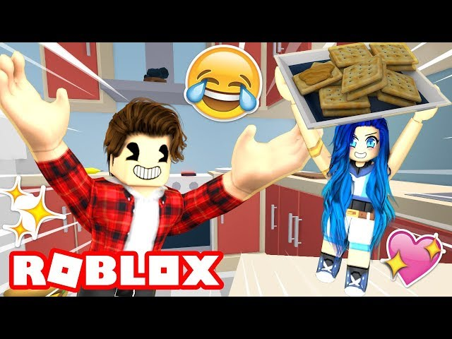 I can't control my SILLY NOODLE ARMS in Roblox!
