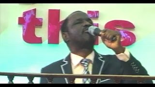 I Shall Not Be Wasted by Pastor Moses Adebowale