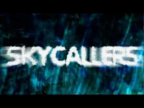 "Independent Short Film Opening Title Sequence: ""Skycallers"""