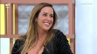 Érica Silva: «Vivi mais tempo em reality shows do que fora»