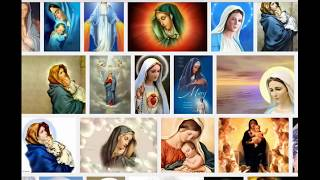 Ave Maria | MOTHER MARY  SONGS | Mariyan devotional christian songs