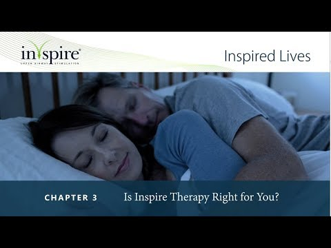 Is Inspire Therapy Right for You