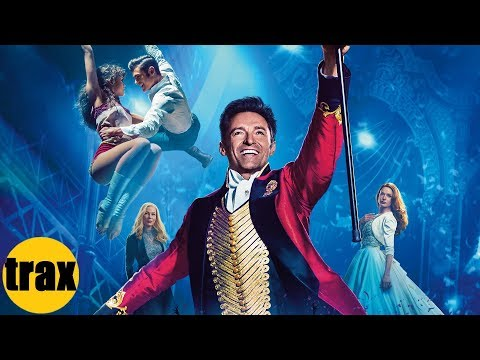 11. From Now On (The Greatest Showman...
