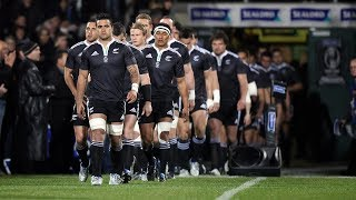 Māori All Blacks Memories: 2010