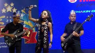 Kotak - Terbang by ASI Band at Cipinang Indah Mall