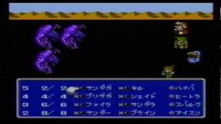 GameTV Apr.1990 2/6 (Japanese gaming video)