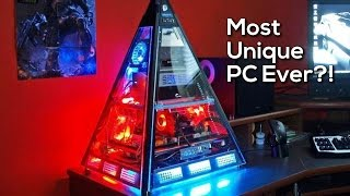 Best Gaming PC Case Ever?