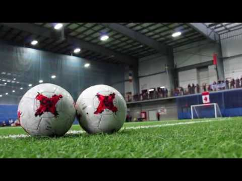 Ontario Indoor Cup Champions Crowned Youtube
