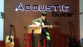 Lối Cũ Ta Về - Acoustic Cafe