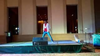 Tujhe bhula diya dance by Rohith