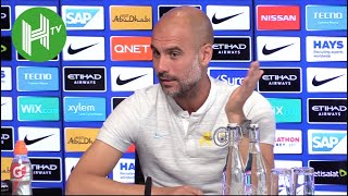Pep Guardiola: My Manchester City players are still not fit! - Wolves v Manchester City