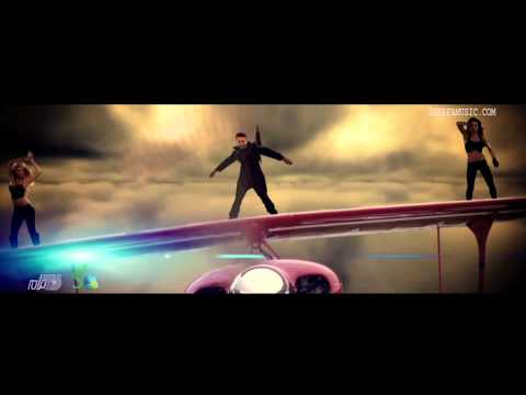 CAMERON CARTIO - ELECTRIC (OFFICIAL VIDEO 2011)