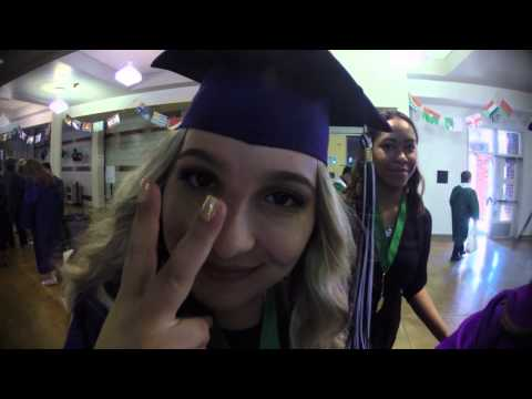 Edmonds Woodway High School Class of 2015 Graduation