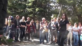 ростовская гильдия фехтовальщиков