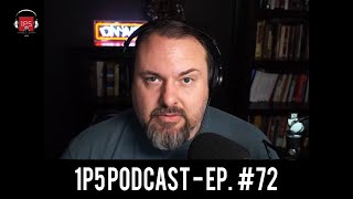 1P5 Podcast Ep. 72 - The Pope on Gay Civil Unions & Audience Q&A