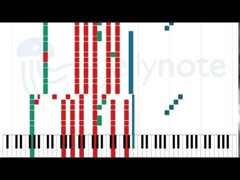 Hey Ya! - OutKast [Sheet Music]