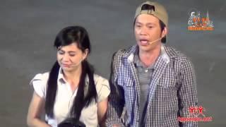 Hài Hoài Linh và Cát Phượng - Đại hội Giới Trẻ 2013