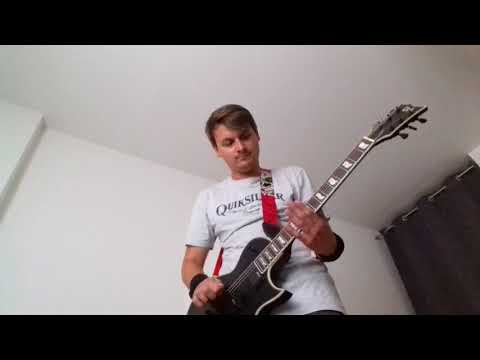 Three Days Grace - Drown - Guitar Cover