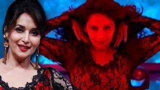 Madhuri dixit's hot dance jhalak dikhla jaa 7 8th june 2014 grand premiere episode 1