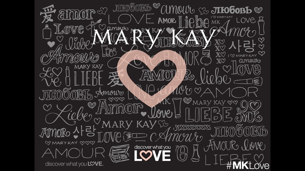 Mary Kay Global Event Youtube