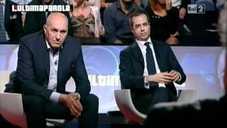 Incredibile dichiarazione di M. Monti sulla Grecia e risposta di P. Barnard