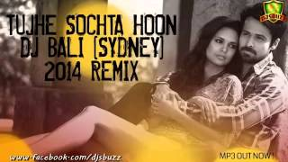 Hindi Best Romantic Remix Songs 2014 DJ Remix Song TUJHE SOCHTA HOON