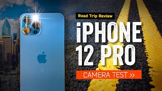 iPhone 12 Pro Camera Test: A Cinematic Road Trip To Philadelphia