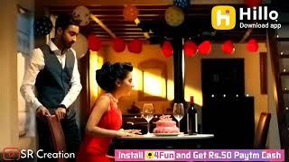 Duniya Ye Jeet Gayi Dil Haar Gaya video status and ringtone song hero movies