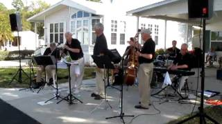 Atlanta Blues (Make Me a Pallet on Your Floor) - CanAmGer Jazz Band