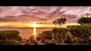 Image of Good Friday Prayer HD video
