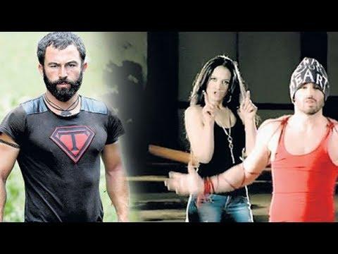 Survivor Turabi Çamkıran'ın oynadığı klipler!