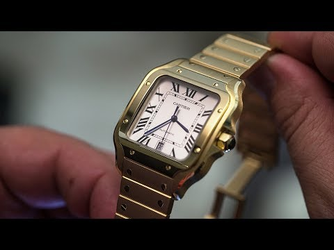 8 Cartier Watches That Stand Out | Time & Tide