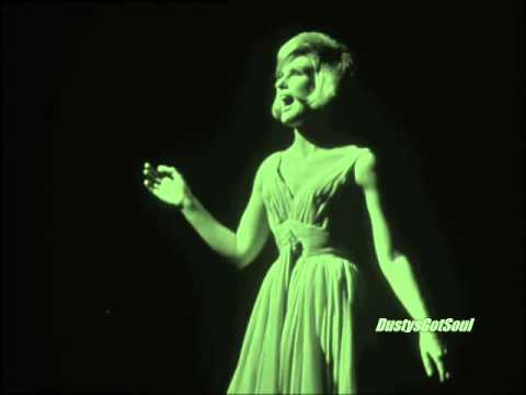 LOST Dusty Springfield recording - once upon a time - live BBC radio 23rd nov 1963