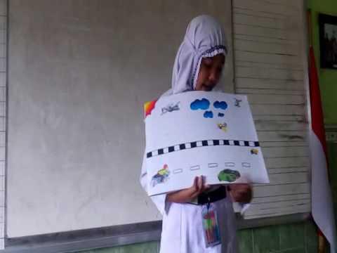 Amm2016 Sd Muh Sapen Yogyakarta Montase Transportasi Ku Youtube