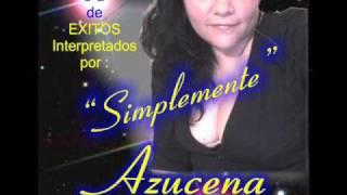 EN LA OBSCURIDAD (AZUCENA) ALDAMA TAMAULIPAS