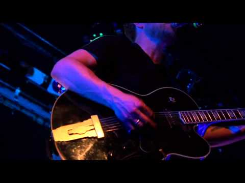 Rogue Wave - Nearly Lost You (Screaming Trees cover)/Everyone Wants, Williamsburg, Brooklyn, 6/21/13