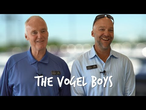 Saturday Spotlight - Team Vogel