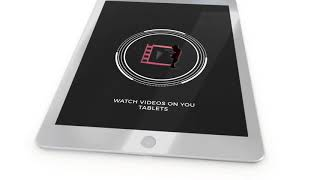 Lifestyle TV Web & App Promo 2