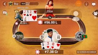 Teen patti gold chips buy and sell