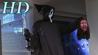 Очень страшное кино (6/12). Убийство Баффи, говорящая голова. 2000 HD Фильмарезка.