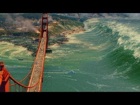 五部灾难末世电影,2012只能排第二,第一名绝对震撼你的心灵