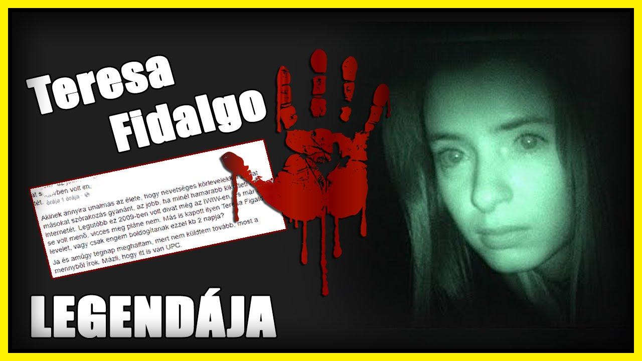 Teresa Figaldo Geschichte