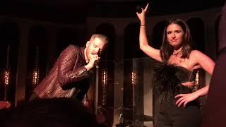 "Rozzi & Scott Hoying - ""Lose Us"" (Live @ The Peppermint Club, Los Angeles, CA 11-15-2018)"